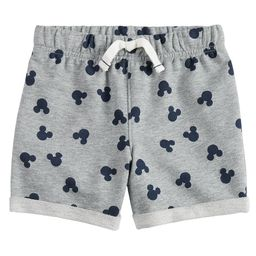 Disney's Mickey Mouse Toddler Boy Rolled Shorts by Jumping Beans®   Kohl's