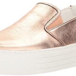 Kenneth Cole New York Women's Joanie Platform Slip 37.5 Technology Sneaker | Amazon (US)