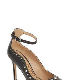 Helen Ankle Strap Pump   Nordstrom