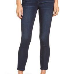 Wit & Wisdom Ab-solution Skinny Jeans (Regular & Petite) (Nordstrom Exclusive)   Nordstrom