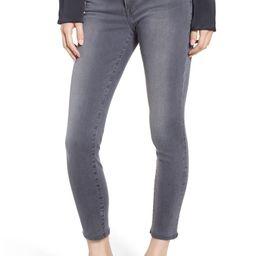 FRAME Le High Ankle Skinny Jeans | Nordstrom
