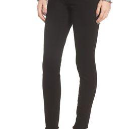 DL1961 Margaux Raw Hem Skinny Jeans (Wexler)   Nordstrom