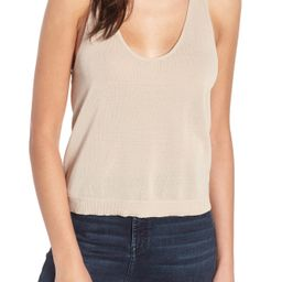 Leith Sweater Tank   Nordstrom