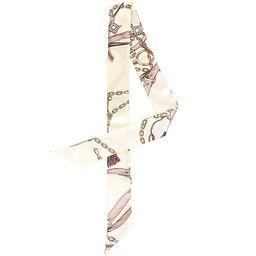 Blyyasgi Lady Girls Bag Twilly Handbag Handle Ribbon Scarf Package Silk Band Fashion Hair Head Band   Amazon (US)
