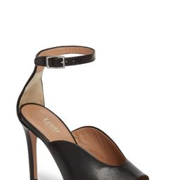 Lewit Rosalia Halo Strap Sandal (Women)   Nordstrom