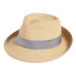 'Classic' Squishee® Packable Fedora Sun Hat | Nordstrom