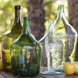 PB Found Oversized Wine Bottle   Pottery Barn (US)