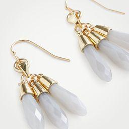 Linear Earrings | Ann Taylor (US)