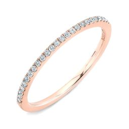 Bony Levy 'Stackable' Straight Diamond Band Ring (Nordstrom Exclusive) | Nordstrom