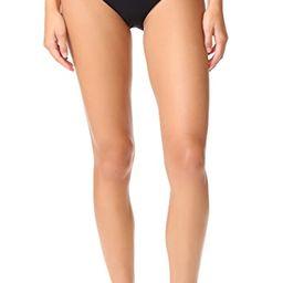 Separates High Waisted Bikini Bottoms | Shopbop