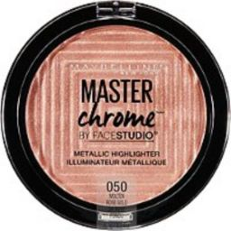 Maybelline FaceStudio Master Chrome Metallic Highlighter | Ulta