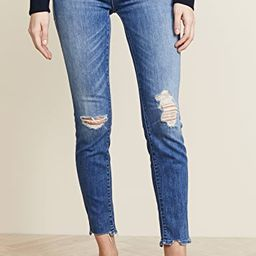 The Looker Ankle Chew Jeans   Shopbop