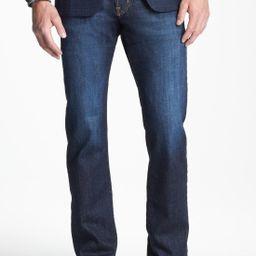 AG Graduate Slim Straight Leg Jeans (Robinson)   Nordstrom