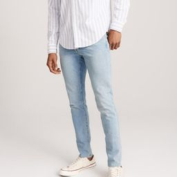 Super Skinny Jeans | Abercrombie & Fitch US & UK
