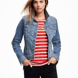 Denim Jacket for Women   Old Navy US