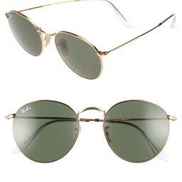 Ray-Ban Icons 53mm Retro Sunglasses | Nordstrom