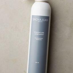 Sachajuan Straight And Shine Spray White One Size Bath & Body | Anthropologie (US)