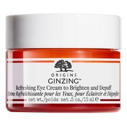 Origins GinZing™ Refreshing Eye Cream to Brighten & Depuff   Nordstrom