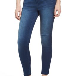 1822 Denim Butter High Waist Skinny Ankle Jeans | Nordstrom