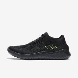 Nike Free RN Flyknit 2018 Women's Running Shoe. Nike.com   Nike (US)
