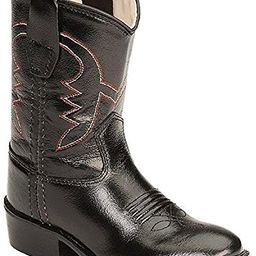 Old West Toddler-Girls' Cowboy Boot - 3119   Amazon (US)