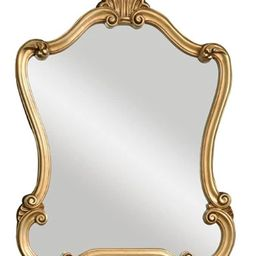 Uttermost 08340 P Walton Hall Mirror - Antique Gold | Amazon (US)