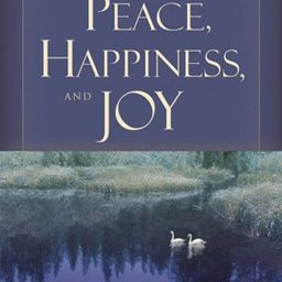 Finding Peace, Happiness, and Joy | Amazon (US)