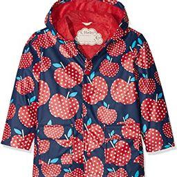 Girls' Printed Raincoats   Amazon (US)