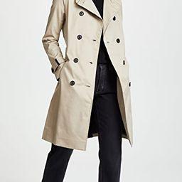 Felicia Trench Coat | Shopbop
