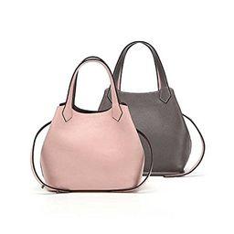 Palla Women's A-Bag Plus (REVERSIBLE) Indipink-Mochagray, Small   Amazon (US)