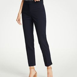 Easy Ankle Pants   Ann Taylor (US)