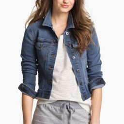 Two by Vince Camuto Jean Jacket | Nordstrom