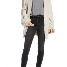Fisherman Cable Cardigan | Nordstrom