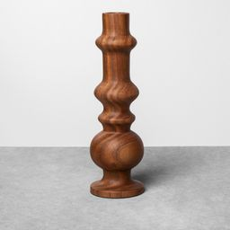 Vase Large Brown - Hearth & Hand with Magnolia | Target