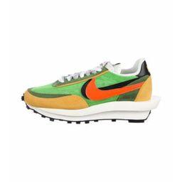Nike 2019 LD Waffle Sacai Sneakers w/ Tags green Nike 2019 LD Waffle Sacai Sneakers w/ Tags   The RealReal