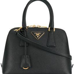 Prada Promenade tote bag - Black | FarFetch Global