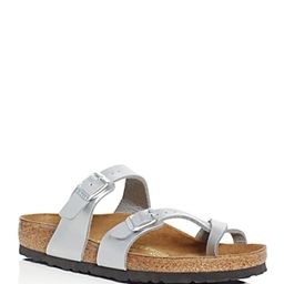 Birkenstock Women's Mayari Buckled Slide Sandals | Bloomingdale's (US)