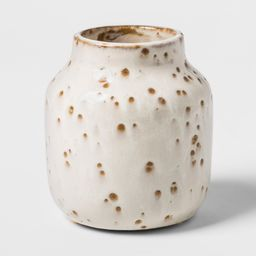 Vase - White - Threshold, Decorative Vases | Target