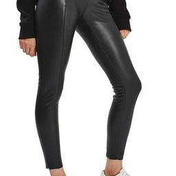 Women's Topshop Percy Faux Leather Skinny Pants | Nordstrom