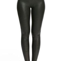 Women's Spanx Faux Leather Leggings | Nordstrom