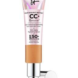 It Cosmetics Your Skin But Better Cc+ Illumination Spf 50+, 1.08 fl. oz.   Macys (US)