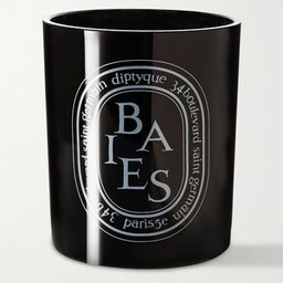 Diptyque - Black Baies Scented Candle, 300g | Net-a-Porter (US)