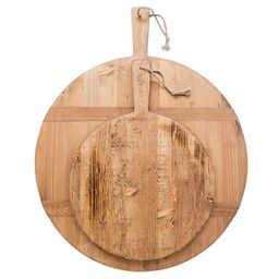 Round Bread Boards | McGee & Co.