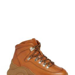 Women's Jeffrey Campbell Debris Sneaker Boot, Size 5 M - Brown   Nordstrom