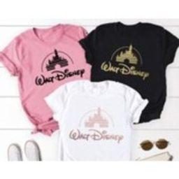 disney shirt, disney, womens disney shirt, disney shirts for girls, disney girls trip shirts, women disney shirts, disney shirt women, | Etsy (US)