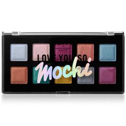 Nyx Professional Makeup Love You So Mochi Eyeshadow Palette | Macys (US)