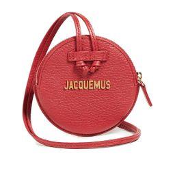 Jacquemus Le Pitchou Neck Bag | Shopbop
