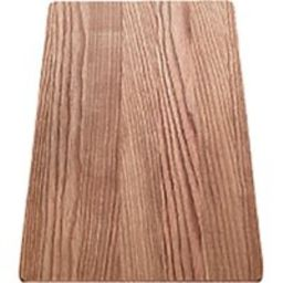 Blanco Wooden Chopping Board, Natural, L48.4cm   John Lewis UK