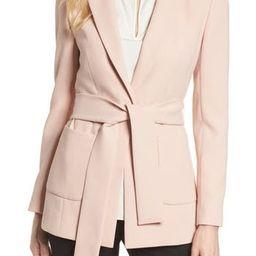 Women's Emerson Rose Tie Waist Suit Jacket | Nordstrom