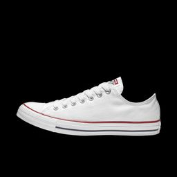 Converse Chuck Taylor All Star Low Top Shoe Size 3 (White) | Converse (US)